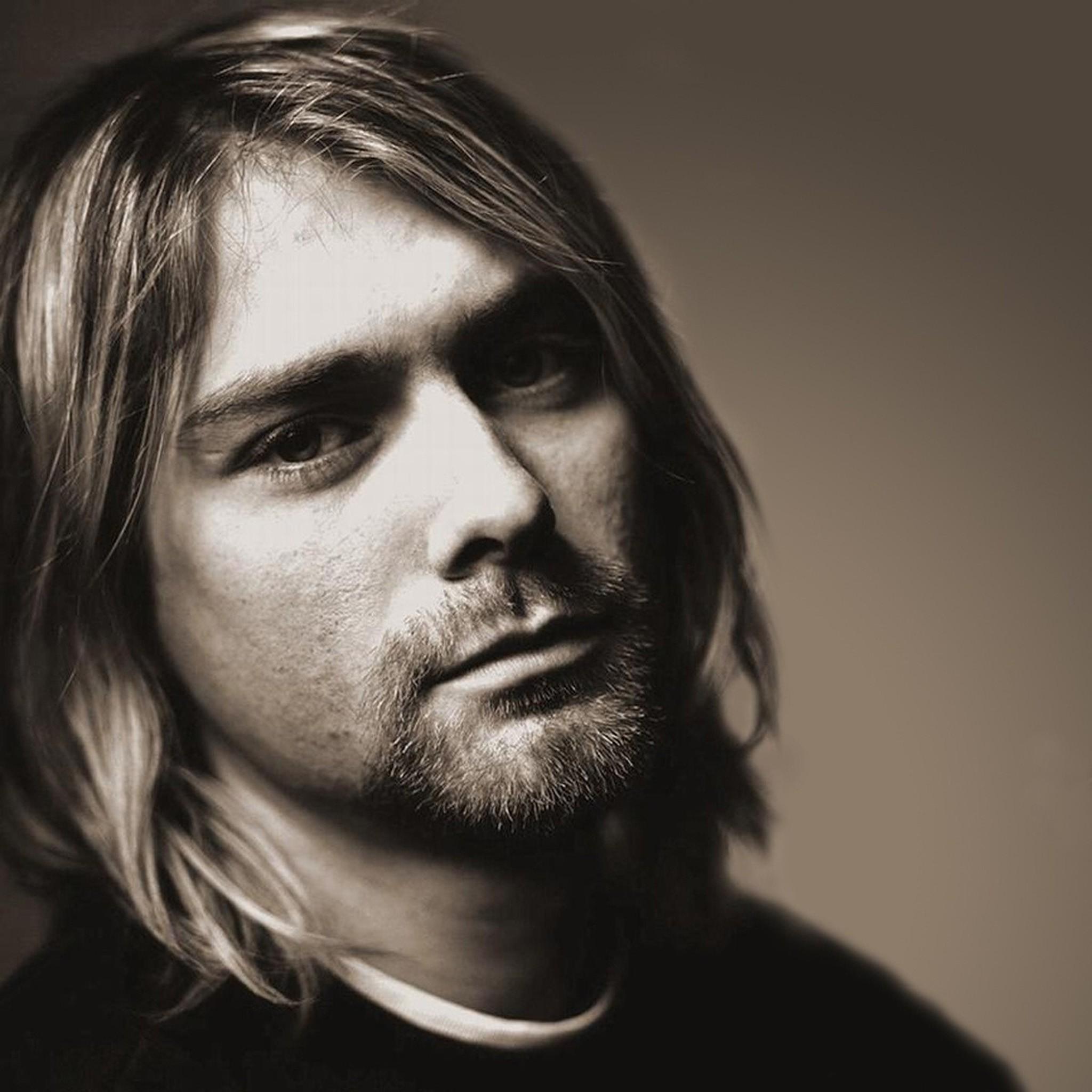 """""""Kurt Cobain e os Nirvana são o exemplo do mito perfeito"""""""